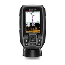 Garmin STRIKER 4dv Fish Finder